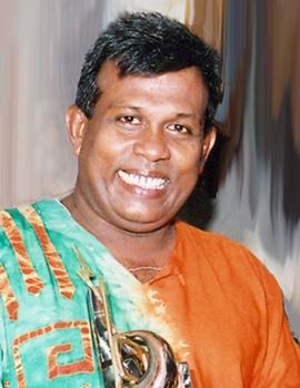 Jayalal Rohana