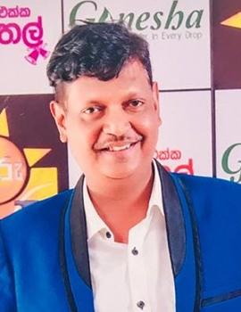 Kumara Thirimadura