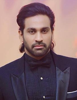 Anuj Ranasinghe