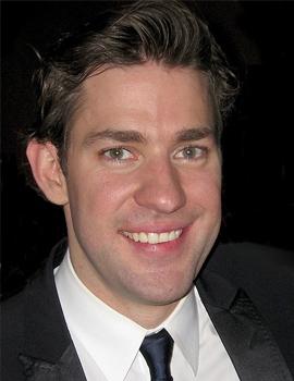 John Krasinski