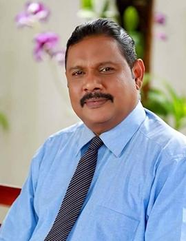 Kamal Deshapriya