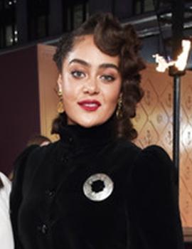 Izuka Hoyle