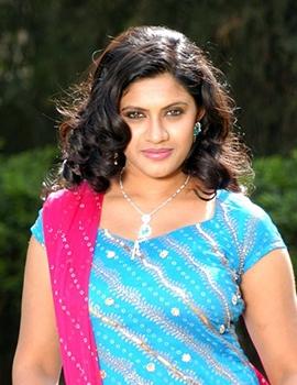 Meera Krishnan