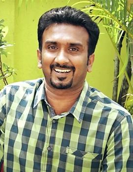 Suneth Chithrananda