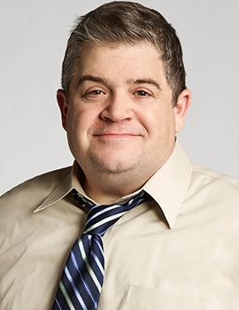 Patton Oswalt