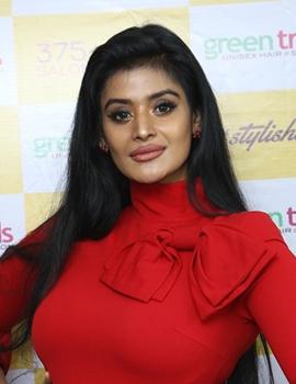 Preethi Kitchappan