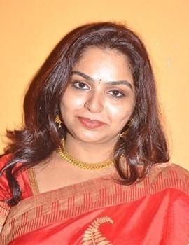 Sonia Venkat