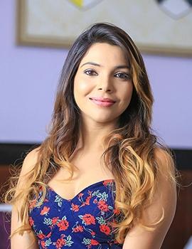 Shashi Anjalina