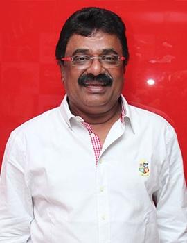 VTV Ganesh