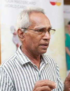 Hemasiri Liyanage