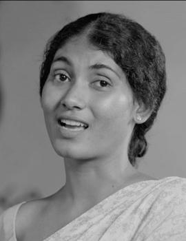 Thilakshini Ratnayake