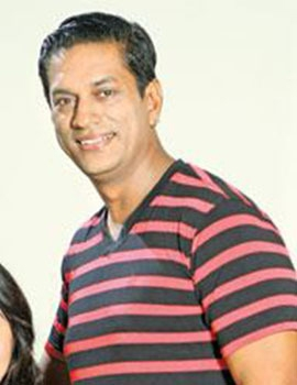 Roshan Pilapitaya