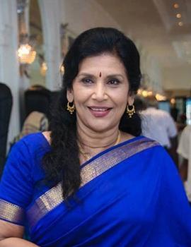 Veena Jayakody