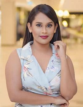 Shehani Perera