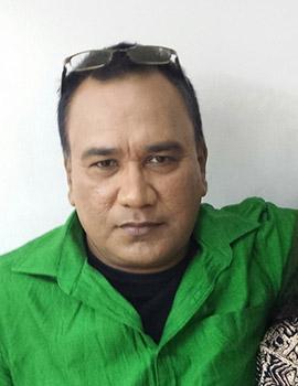 Ananda Athukorala