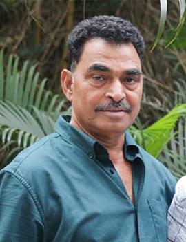Shayaji shinde