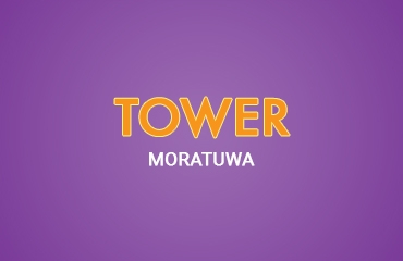 Tower - Moratuwa