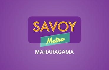 Savoy Metro Maharagama - Maharagama