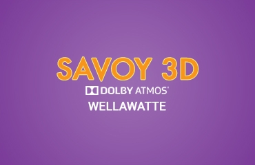 Savoy 3D Dolby ATMOS - Wellawatte