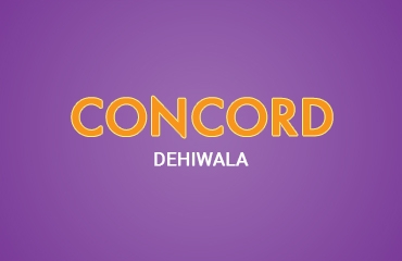 Concord - Dehiwala
