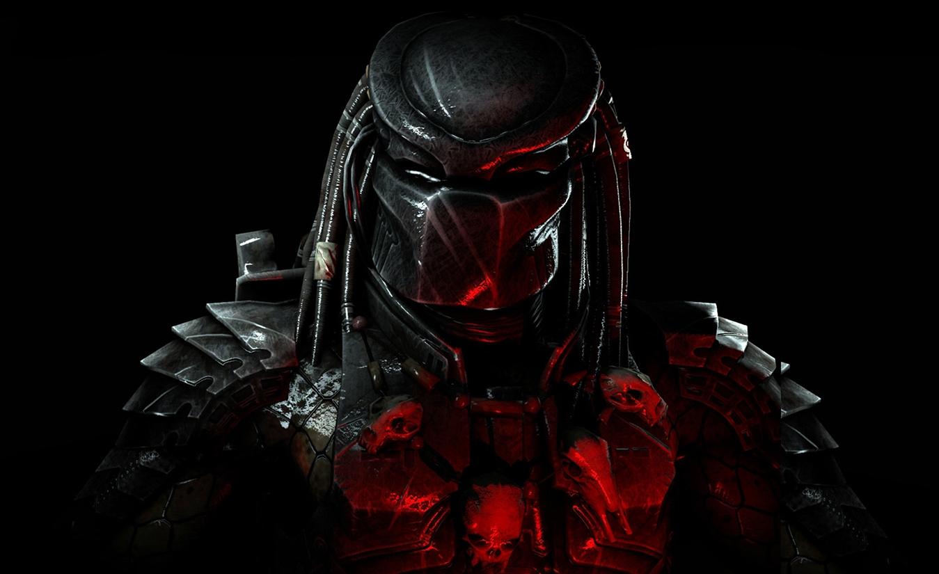 The Predator (2D)
