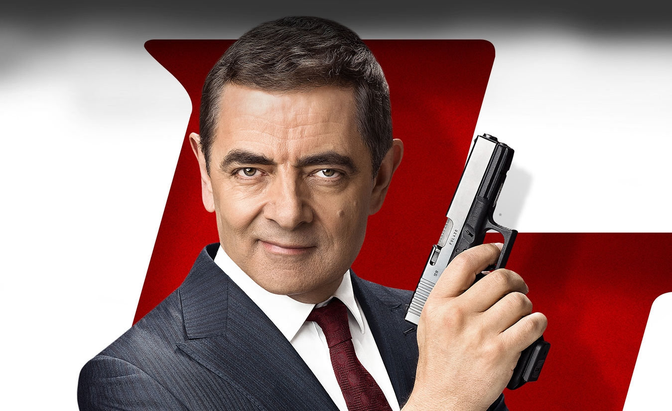 Johnny English Strikes Again (2D)