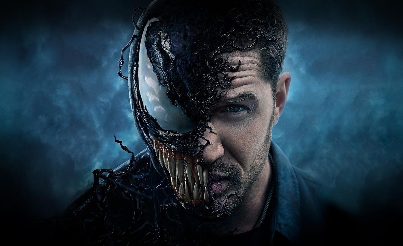 Venom (2D)